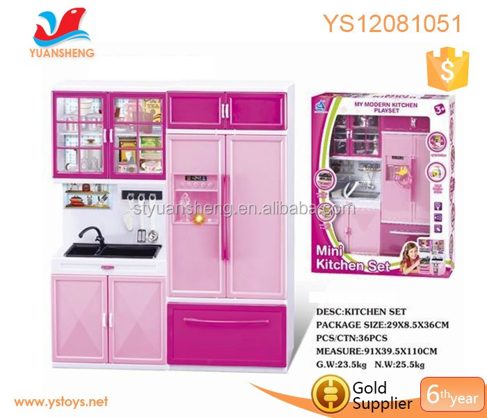Hot sale whole kitchen cabinet set baby toys kitchen set for Whole kitchen for sale