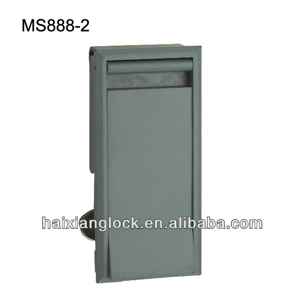 MS888-2 Electricity Authority Cabinet Lock