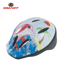 Sports accessory child cycling helmet kids bike helmet with CE