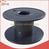 hot selling plastic spool empty wire bobbin