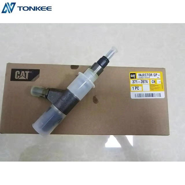 genuine injector C7.1 fuel injector 371-3974