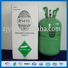 R141B New Refrigerant Gas with High Purity for Sale