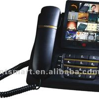 New Telephone Model Color Screen Touch