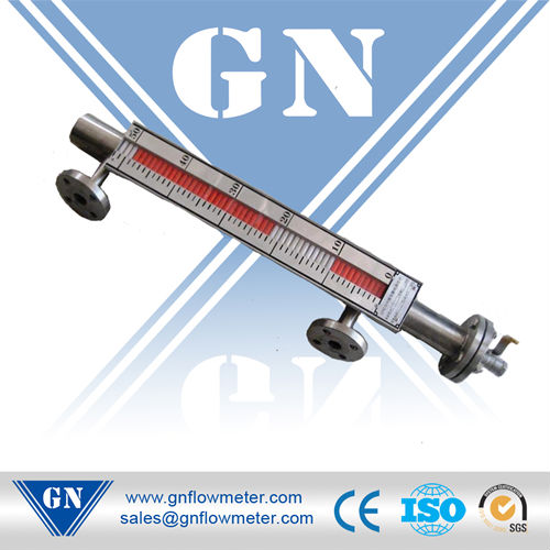 CX-MLM Magnetic level meter\optical level sensor