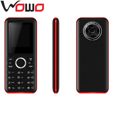 Wholesale Small Size Dual Sim Dual Standby Quad Band Cheap Mobile Phone T18