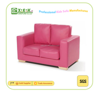 Children furniture new products design baby sofa