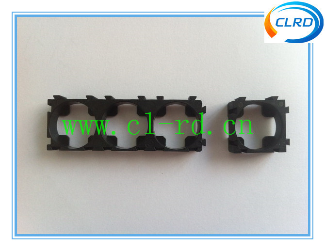 18650 Battery Holder Cylindrical 1P 2P 3P Battery Bracket 18650 Li-ion Cell Holder 18650 Batteries Fixture