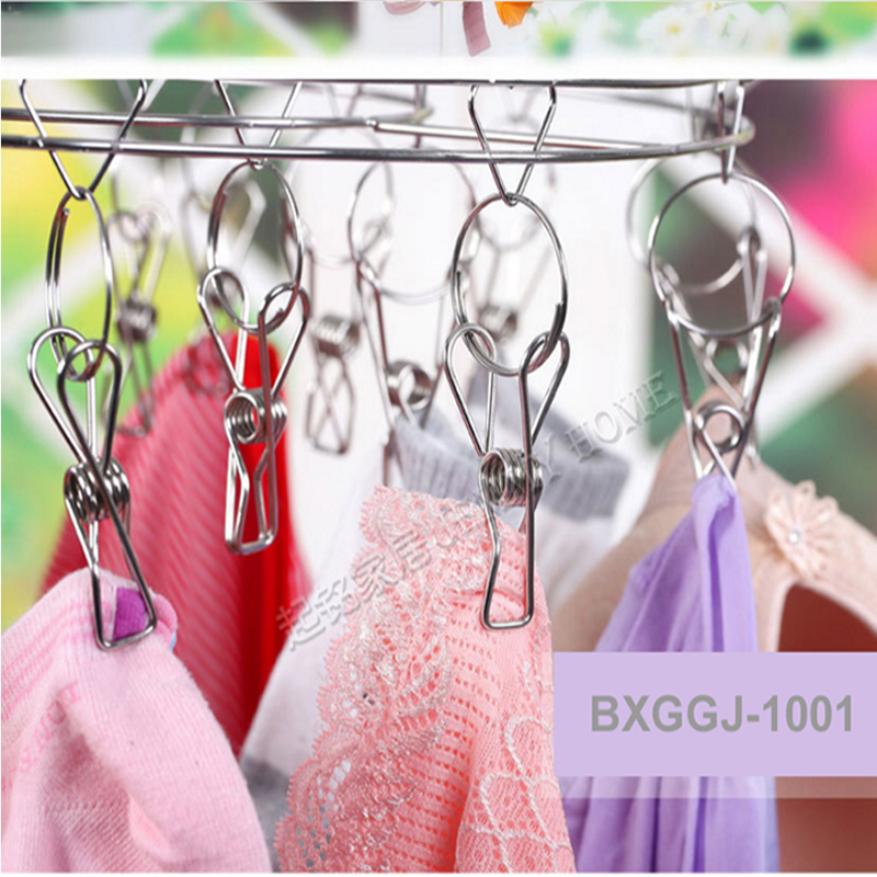 2017 new designed Stainless Square shaped Clothes drying racks