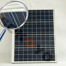 New look high efficiency 50w 100w 175w polycrystalline solar panel