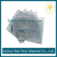 11 VMPET Antistatic plastic Shielding bags for electronic products