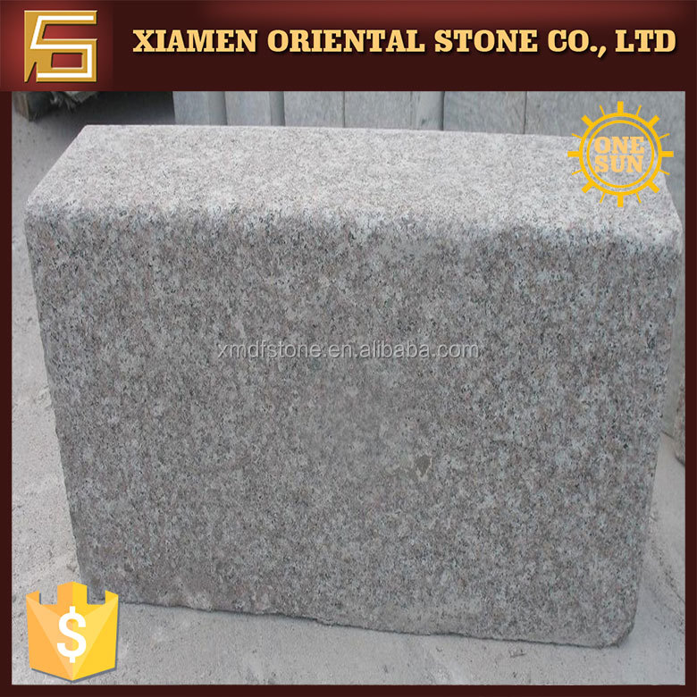 Chinese cheap granite settes for sale