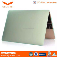 Factory price wholesale silicone case for macbook air