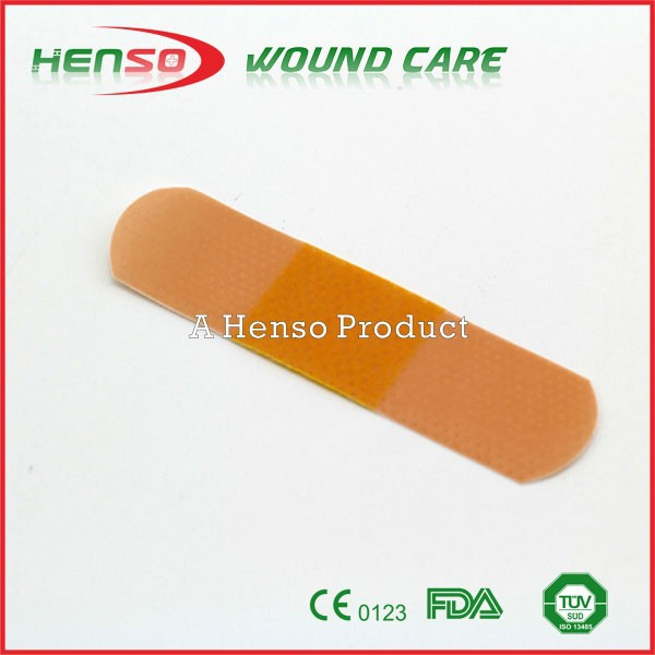 HENSO Medical Adhesive Wound Care Plaster CE ISO
