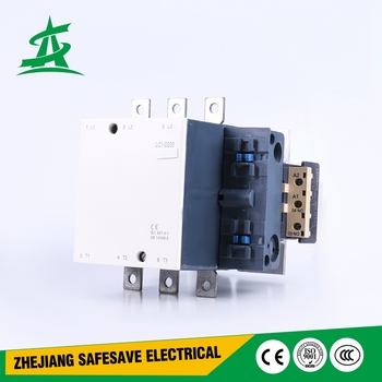 Professional manufacture CJX2-32 12-660V energy conservation reliable quality ac contactor