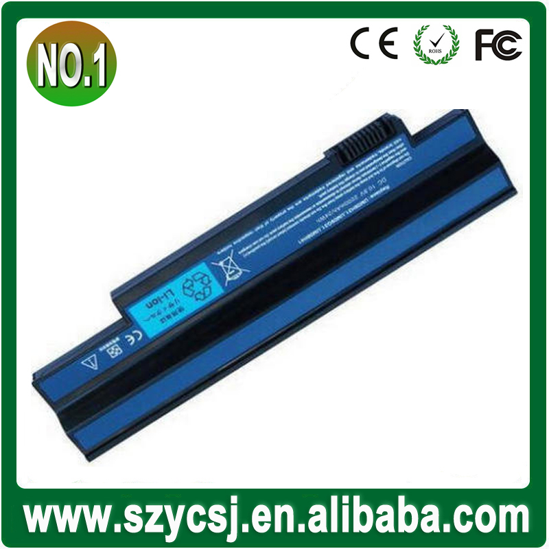 Replacement laptop Battery for Acer One 532h-<strong>W123</strong> 253h NAV50 532h-B123F