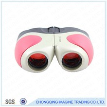 IMAGINE MH0034 UCF Binoculars 8x Cute Pink Telescope For girls/Valentime Lovers travel gift