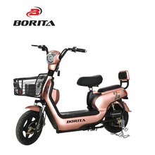 Hot Selling New Style Hot sales Good quality Motorcycle with Basket Made in China