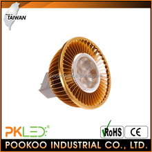 PKLED Taiwan CREE CHIP 7W LED MR16