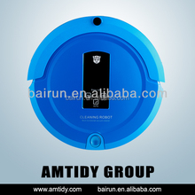 Mini Multifunction Wireless Robot Vacuum Cleaner a325 Factory