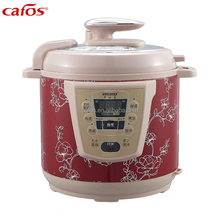 Non-stick Inner Pot Multifunction Electric Pressure Cooker