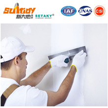 High adhesion VAE powder for interior wall putty plaster skim coat
