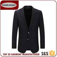 Bulk Production Custom Design Suit Men Formal Dress Sample