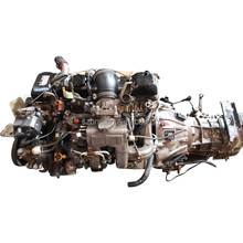 Japanese Best Seller 2RZ Used Gasoline Petrol Engine For Hi Ace Jinbei Mini Bus