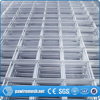 alibaba china Rebar welded wire mesh panel/welded wire fence panels