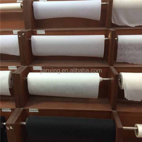 Hot melt film PE film for textile fabric