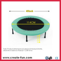 CreateFun 45'' Mini Trampoline Replacement Skirt Cover