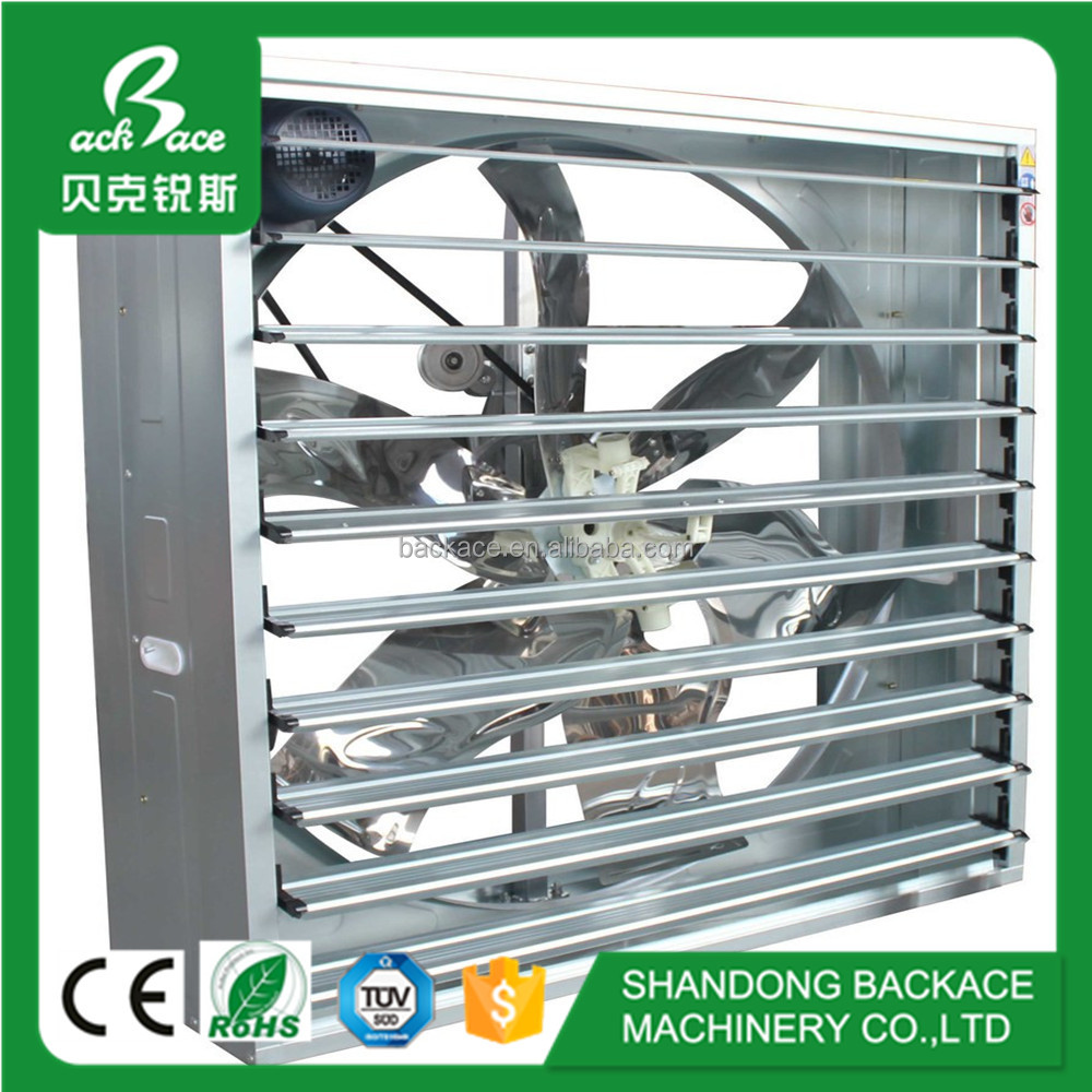 Backace push pull exhaust fan used in kitchen smoke exhaust smoke and fire and the ventilation system
