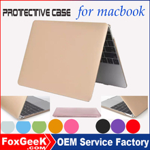 Wholesale metalic shell 15 Hard Case for Macbook Pro Case for Macbook Retina 13inch for custom macbook pro shell case