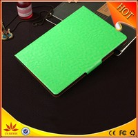 high quality leather protective case for ipad air 2 case