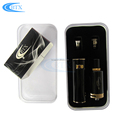 Wholesale High Quality electronic cigarette rechargeable battery e-cig Original E- Cigarette