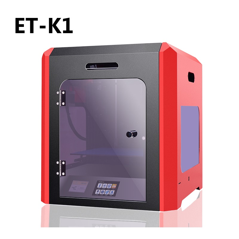 Upgraded 3D Metal Printer and 3D Digital Printer Machine with Touch Screen