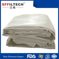 2016 promotion wholesale high quality cheap filter bags for reverse air