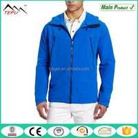 2017 High Quality Hooded Hiking Breathable
