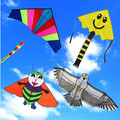 hot selling promotional kids kite