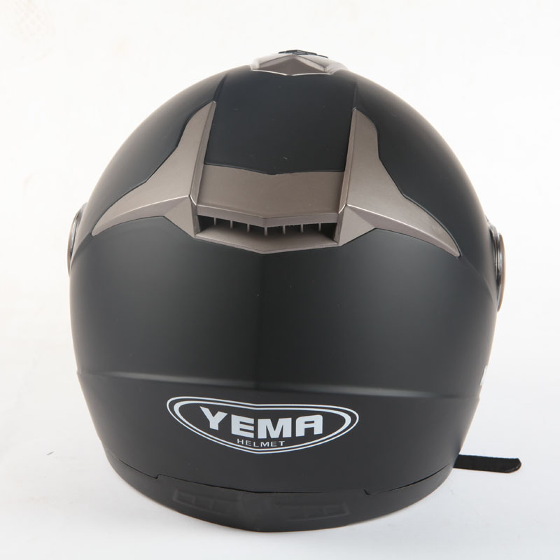 personalized half face open face motor wholesale helmets Zhejing China YM-623