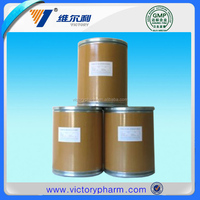 lincomycin Hcl hot sale antibiotic raw material animal drug for bird , sheep and cattle