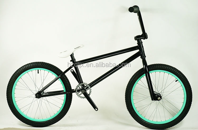 New design 20'' BMX/freestyle bicycle
