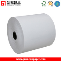 Top quality cash register paper rolls for pos machine China manufacturer