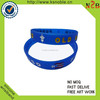 cheap sell eco-friendly custom wrist bands silicone rubber