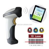 Wireless Bluetooth Barcode Scanner For Ios