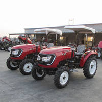direct manufacturer gear drive 50hp 4wd tractor equipment agriculture
