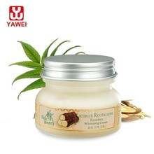 Beauty Products 50g Liquorice Revitalizing Whitening Cream Skin Whitening Cream Beauty Face Cream