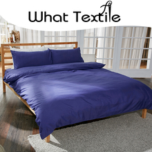 2017 new product What Textile 100S 100% PIMA cotton comforter set bedding