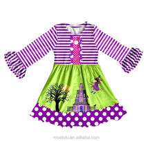 Wholesale Snow White dress, burst printing for many people are very fond of the length of the girls have a very hot childs dress