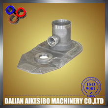 Factory low price custom aluminium die casting process
