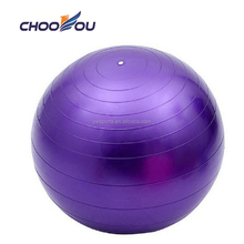 PVC circle Shape Fitness Yoga physio ball